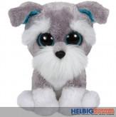"Glubschi's/Beanie Boo's - Hund/Schnauzer ""Whiskers"" - 15 cm"