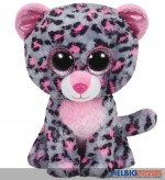 "Glubschi's/Beanie Boo's - Leopard ""Tasha"" - 15 cm"