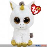 """Glubschi's/Beanie Boo's - Einhorn """"Pegasus"""" - 15 cm"""