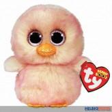 "Glubschi's/Beanie Boo's - Küken ""Feathers"" - 15 cm"