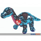 "Ty Flippables - Dinosaurier ""Tremor"" - 15 cm"