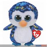 "Ty Flippables - Pinguin ""Payton"" - 15 cm"
