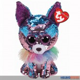 "Ty Flippables - Hund Chihuahua ""Yappy"" - 15 cm"