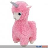"Glubschi's/Beanie Boo's - Lama ""Lana"" mit Horn - 15 cm"