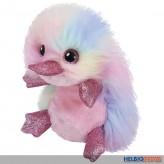 "Glubschi's/Beanie Boo's - Schnabeltier ""Petunia"" - 15 cm"