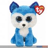 "Glubschi's/Beanie Boo's - Hund Husky ""Prince"" - 15 cm"