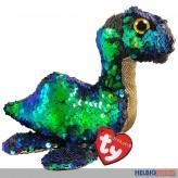"Ty Flippables - Drache ""Nessie"" - 15 cm"