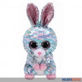 "Ty Flippables - Hase ""Bunny Raindrop"" - 15 cm"