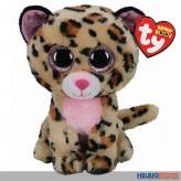 "Glubschi's/Beanie Boo's - Leopard ""Livvie"" - 15 cm"