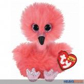 """Glubschi's/Beanie Boo's - Flamingo """"Franny"""" - 15 cm"""