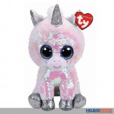 "Ty Flippables - Einhorn ""Diamond"" - 24 cm"