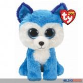 """Beanie Boo's - Hund Husky """"Prince"""" - 24 cm"""