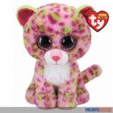 "Beanie Boo's - Leopard ""Lainey"" - 24 cm"