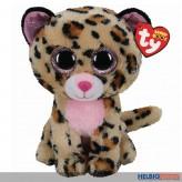 "Glubschi's/Beanie Boo's - Leopard ""Livvie"" - 24 cm"