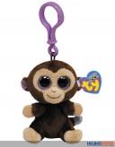"Boo Clip/Anhänger - Affe ""Coconut"" - 8,5 cm"