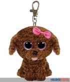 """Boo Clip/Anhänger - Hund """"Maddie"""" - 8,5 cm"""