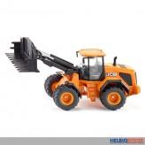 "Siku 3663 - Traktor ""JCB 435S Agri Radlader"""
