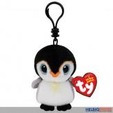 """Boo Clip/Anhänger - Pinguin """"Pongo"""" - 8,5 cm"""