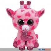 """Beanie Boo's - Giraffe m. Herz """"Sweetums"""" limitiert - 15 cm"""