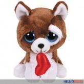 """Beanie Boo's - Hund m. Herz """"Smootches"""" limitiert - 15 cm"""