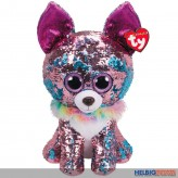 "Ty Flippables - Chihuahua ""Yappy"" XL - 42 cm"