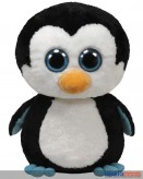 "Glubschi's/Beanie Boo's - Pinguin ""Waddles"" - 42 cm"