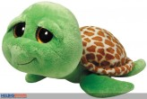 """Glubschi's/Beanie Boo's - Schildkröte """"Zippy"""" - 15 cm"""