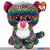 "Glubschi's/Beanie Boo's - Leopard ""Dotty"" XL - 42 cm"