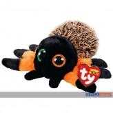 "Glubschi's/Beanie Boo's - Spinne ""Hairy"" limitiert - 15 cm"