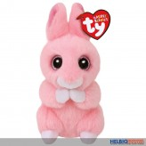"""Beanie Boo - Hase """"Jasper"""" pink -10 cm"""