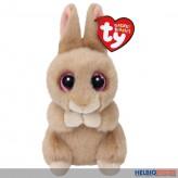 "Beanie Boo - Hase ""Ginger"" braun -10 cm"