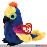 "Glubschi's/Beanie Boo's - Papagei ""Wynnie"" - 15 cm"