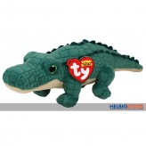 "Glubschi's/Beanie Boo's - Alligator ""Spike"" - 15 cm"