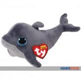 "Glubschi's/Beanie Boo's - Delfin ""Echo"" - 15 cm"