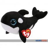 "Glubschi's/Beanie Boo's - Orca-Wal ""Nona"" - 15 cm"
