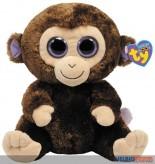 """Glubschi's/Beanie Boo's - Affe """"Coconut"""" - 24 cm"""