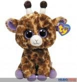 """Glubschi's/Beanie Boo's - Giraffe """"Safari"""" - 24 cm"""