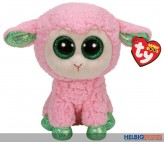 """Glubschi's/Beanie Boo's - Schaf """"Leyla"""" pink - Gr. L"""