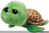"""Glubschi's/Beanie Boo's - Schildkröte """"Zippy"""" - 24 cm"""