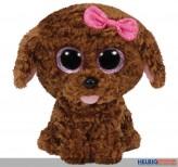 """Glubschi's/Beanie Boo's - Hund """"Maddie"""" - 24 cm"""