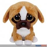 "Glubschi's/Beanie Boo's - Hund Boxer ""Brutus"" - 24 cm"