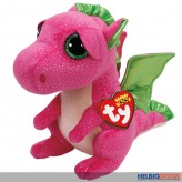 "Glubschi's/Beanie Boo's - Drache ""Darla"" pink - 24 cm"