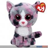 """Glubschi's/Beanie Boo's - Katze """"Lindi"""" pink - 24 cm"""