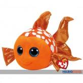 "Glubschi's/Beanie Boo's - Clownfisch ""Sami"" XL - 42 cm"