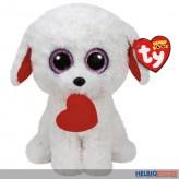 """Glubschi's/Beanie Boo's - Hund """"Honey Bun"""" limitiert - 24 cm"""