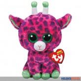 """Glubschi's/Beanie Boo's - Giraffe """"Gilbert"""" - 24 cm"""