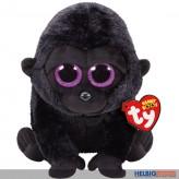 """Glubschi's/Beanie Boo's - Gorilla """"George"""" - 24 cm"""