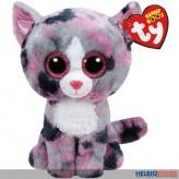 """Glubschi's/Beanie Boo's - Katze """"Lindi"""" pink - 15 cm"""