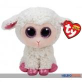 "Glubschi's/Beanie Boo's - Lamm ""Twinkle"" - 15 cm - limitiert"