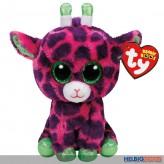 """Glubschi's/Beanie Boo's - Giraffe """"Gilbert"""" - 15 cm"""